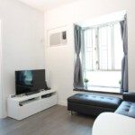 2 bedrooms apartment in Fortress Hill with sofa bed, tv, dining table