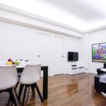 2 bedrooms apartment in Fortress Hill with modern furnishing