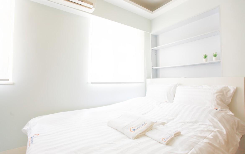Big Studio apartment in Tin Hau with modern furnishing