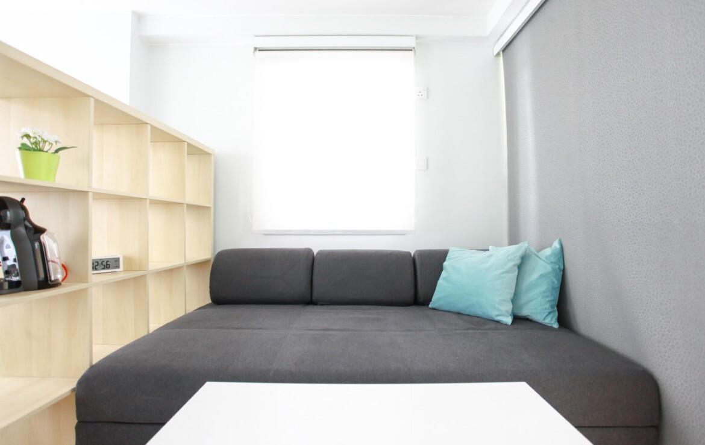 Big Studio apartment in Tai hang with sofa bed